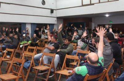 Luz y Fuerza de Mar del Plata adhiere al paron acional y movilización del 30 de abril