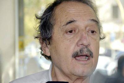Alfonsín categórico: El radicalismo debe construir un nuevo frente político
