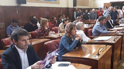 Cachetazo a Arroyo: volvieron a aprobar
