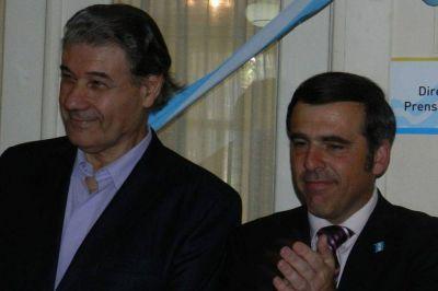 Ta, ta, ta…Víctor Hugo le pide a Tellechea que sea candidato