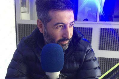 """""""López no es la persona indicada para llevar adelante los destinos de la ciudad"""""""