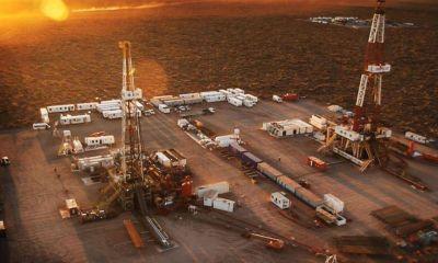 Vaca Muerta produce el 35% de gas de la Argentina y el 15% del petróleo