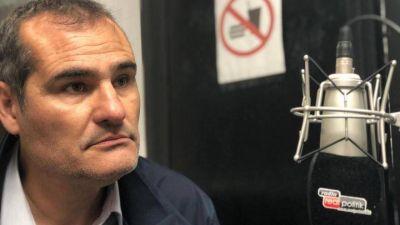 """Escudero, sobre Garro: """"Su mejor gestión es el caminito que va desde la municipalidad a 8 y 57"""""""