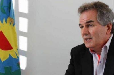 El intendente de Bahía Blanca es el primer adelantado y no descartó que Vidal sea candidata a presidenta