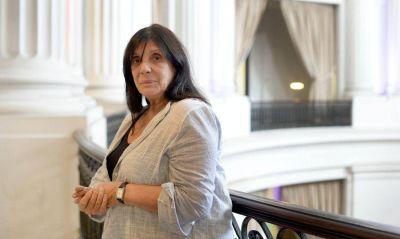 """""""Sigo a Kicillof por la provincia y el efecto que genera es impresionante"""""""