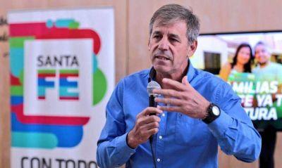 El PS busca revancha en la capital santafesina y desbancar a la UCR