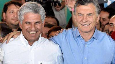 Mal momento para el candidato de Macri en San Luis:
