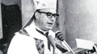 ¿Quién fue Enrique Angelelli?