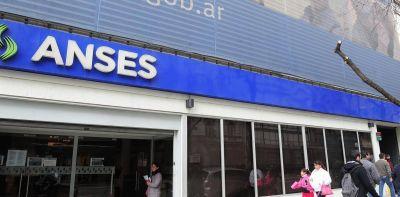 La ANSeS otorgó más de 700 mil nuevos créditos a jubilados y beneficiarios de planes