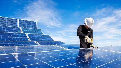 Pymes de renovables, castigadas por Nación