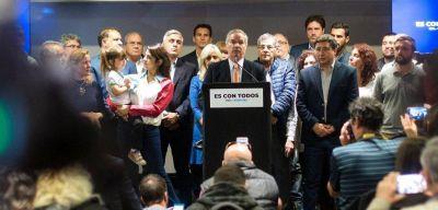 Dos de los cayetanos serán candidato de Felipe Solá