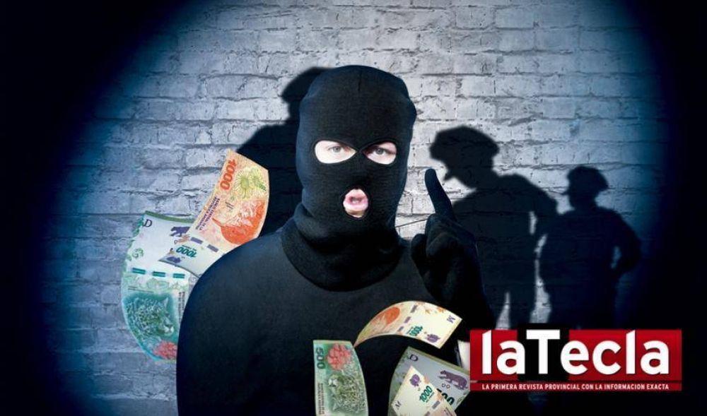 Intendentes ante las amenazas narco