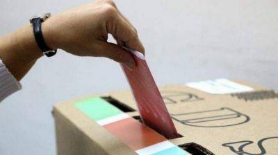 Santa Fe vota, pero solo el peronismo tendrá interna