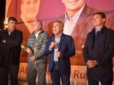 PASO en Mendoza: el peronismo y Cambiemos disputan cuatro intendencias