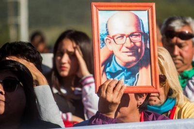 Beatificaron en La Rioja al obispo Angelelli, asesinado durante la dictadura militar