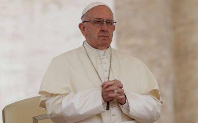 El Episcopado le lleva al Papa un informe de la situación social