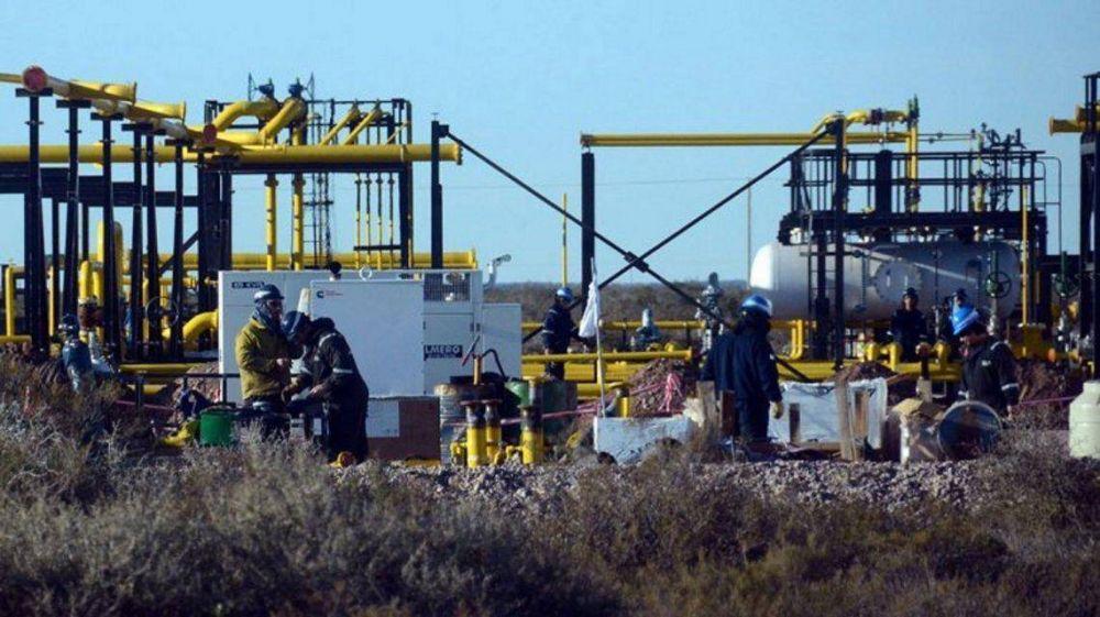 Neuquén: condenaron a un jefe por la muerte de un operario en un pozo petrolero