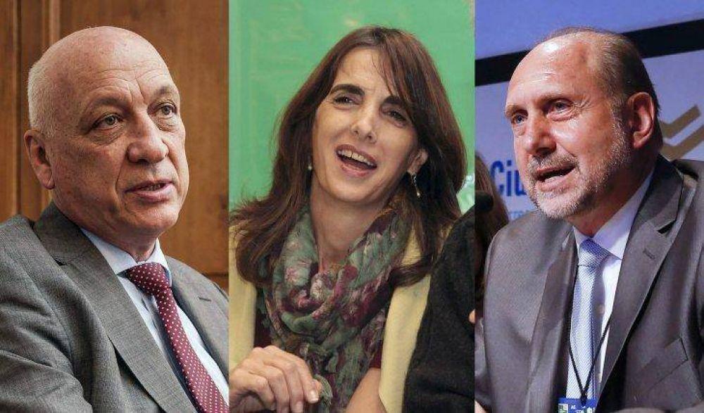 PASO en Santa Fe: ya votaron los principales candidatos en duelo clave