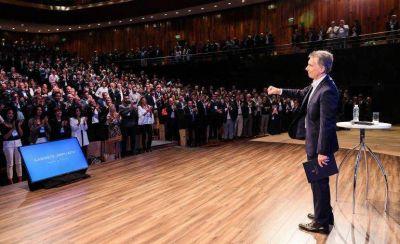 Elecciones 2019: cada vez más solo, Mauricio Macri evalúa un