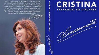 La caniche Cleopatra, Héctor Magnetto y los serios peligros que revela el inquietante libro de Cristina