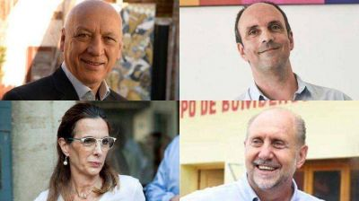 Santa Fe vota hoy con el PJ y el socialismo como favoritos y con Cambiemos relegado