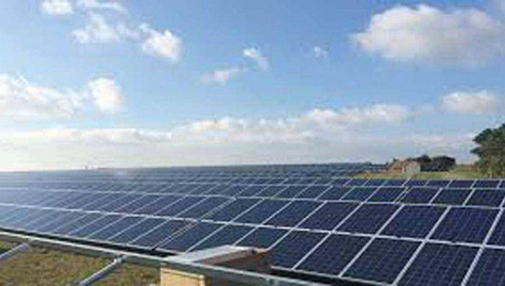 Proinged adjudicó un Parque Fotovoltaico para el Distrito