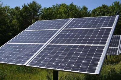 Chacabuco tendrá su primer parque de energía solar