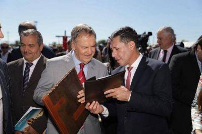 Schiaretti y el PJ Federal enviaron una señal a Macri, Cristina y Lavagna desde La Rioja