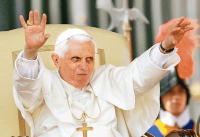 Abusos en la iglesia: derrape de Ratzinger