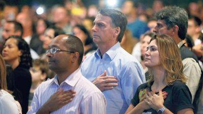 """Brasil, la """"tierra prometida"""" de los evangélicos"""