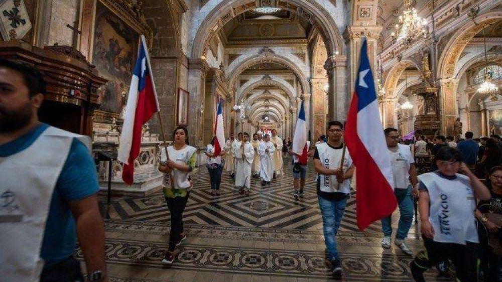 Chile: Plenaria de Obispos, Documento sobre identidad en el servicio en la Iglesia