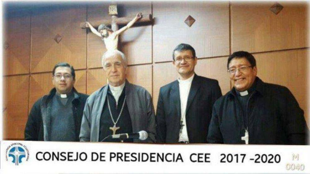 Plenaria Obispos de Ecuador: Instructivo de prevención de abusos