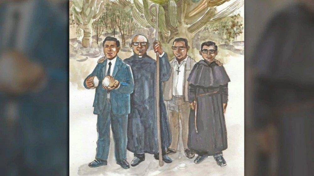 Beatificación de los mártires de La Rioja: testimonio valiente de amor por Cristo