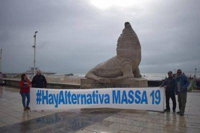 Domingo de aguante para Massa, aunque lejos estuvo de ser masivo