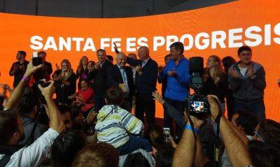 """Bonfatti: """"En junio vamos a volver a vencer porque tenemos valores"""""""