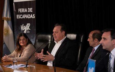 """""""Hay que posicionar internacionalmente a Mar del Plata"""""""