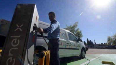 En el Congreso se amasa un proyecto de Ley de vehículos eléctricos y las Estaciones de Servicio no quieren quedar afuera