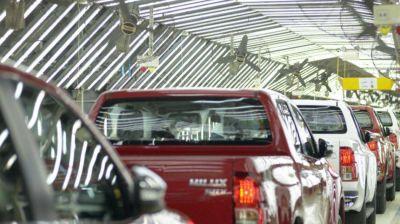 Regresaron las suspensiones y se espesa la situación de los más de 5 mil operarios de Toyota