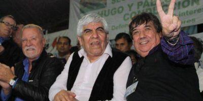"""Los municipales lanzaron su brazo político: """"Tenemos la unidad básica más grande de la Provincia"""""""
