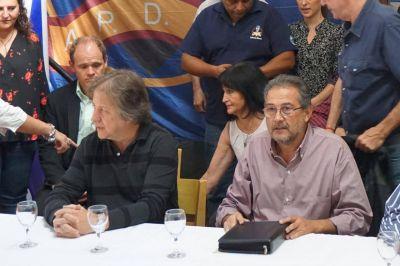 APDFA ratificó su adhesión a la medida de fuerza del 30 de abril ante las operaciones mediáticas