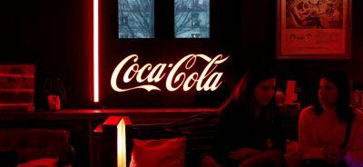 Coca Cola EP ingresa un 8,5% más y pagará un dividendo de 0,62 euros