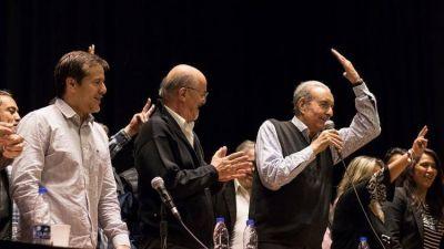 La UOM y otros gremios piden por Tomada candidato a senador