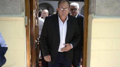 El intendente de Saladillo también salió a pedir por la candidatura presidencial de Vidal