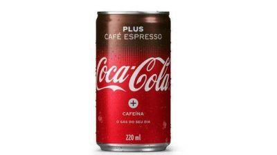 Coca Cola apura el lanzamiento de una lata con sabor a café