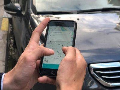 Ratifica Uber ante la AFIP su intención de pagar impuestos y pide la legalización