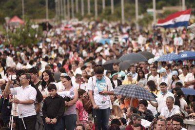 Paraguay celebró el Día Nacional de la Familia con multitudinarias manifestaciones en todo el país