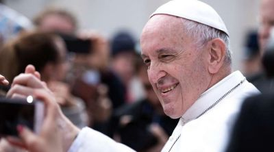 Papa Francisco recibirá por primera vez en visita ad limina a obispos de Argentina