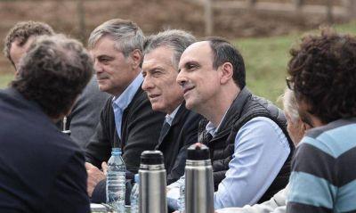 Mochila de plomo: bajan a Macri de tres provincias y hay dudas con otras dos