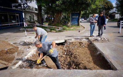 """""""Se necesitan casi 12 mil millones para arreglar las calles de la ciudad"""""""