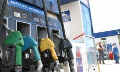 Con Shell, todas las petroleras ya aumentaron los combustibles